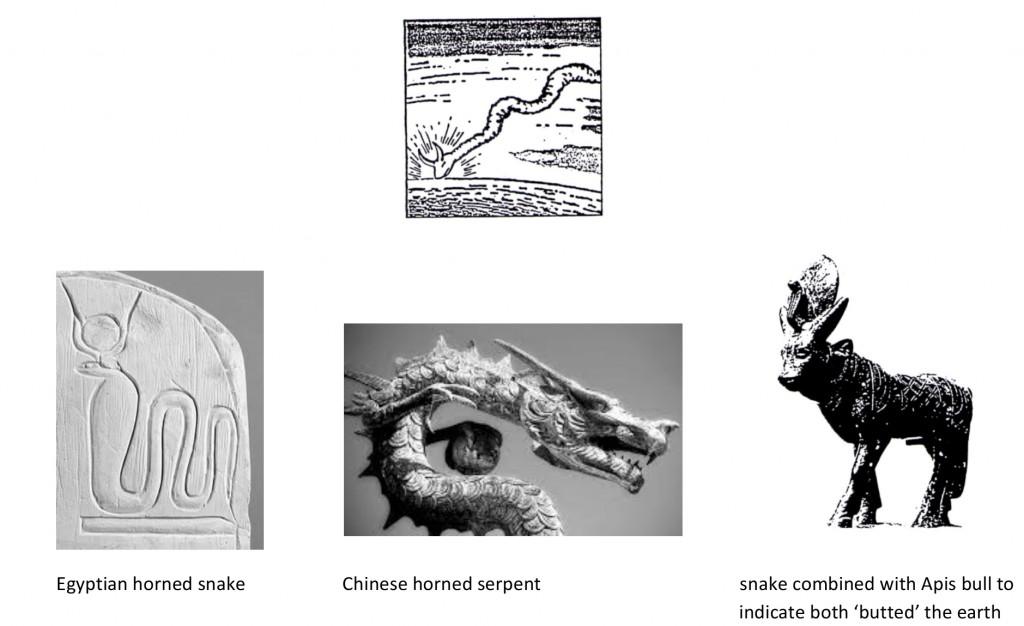 Horned Snake
